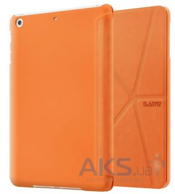 Чехол для планшета Laut Origami Trifolio Series Apple iPad mini 4 Orange (LAUT_IPM4_TF_O)