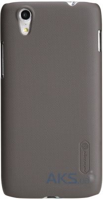 Чехол Nillkin Super Frosted Shield Lenovo S960 Vibe X Brown
