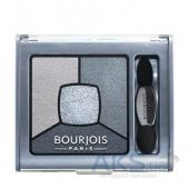 Тени Bourjois Smoky Stories Palette №03 - I Love Blue