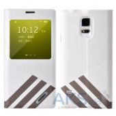 Вид 5 - Чехол REMAX Parkour Series Samsung G900 Galaxy S5 White