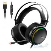 Наушники Tronsmart Glary Gaming Headset Black