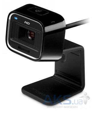 WEB-камера Microsoft LifeCam HD-5000