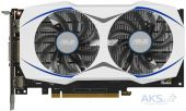 Видеокарта Asus GeForce GTX950 2048Mb (GTX950-2G)