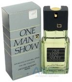 Jacques Bogart One Man Show Туалетная вода 30 ml