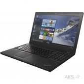 Вид 3 - Ноутбук Lenovo ThinkPad T560 (20FHS05800)