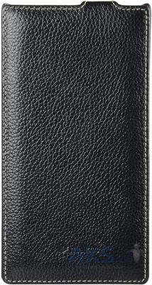 Чехол Melkco Jacka Leather Case for Nokia Lumia 1520 Black (NKL520LCJT1BKLC)
