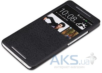 Чехол Rock Excel Series HTC One MAX Black