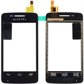 Сенсор (тачскрин) для Alcatel One Touch T'Pop 4010