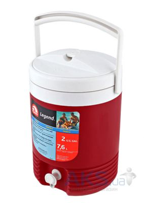Igloo (США) Изотермический контейнер 7,6 л, Legend 2 Gallon