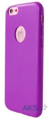 Чехол HONOR Zero Series iPhone 6 Plus Purple