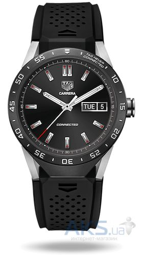 Умные часы TAG Heuer Connected Black