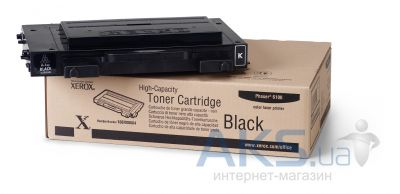 Картридж Xerox PH6100 (Max) (106R00684) Black