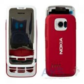 Корпус Nokia 7610 Supernova Red