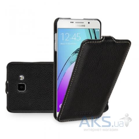 Чехол TETDED Flip Leather Series Samsung A310F Galaxy A3 2016 Black