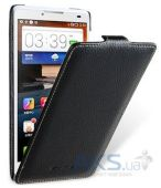 Чехол Melkco Jacka Light PU leather case for Lenovo A880 Black (LNA880LCJT1BKPULC)
