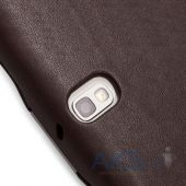 Вид 2 - Чехол для планшета iCarer Leather Case for Samsung Galaxy Tab 3 P5200/5210 10.1 Brown