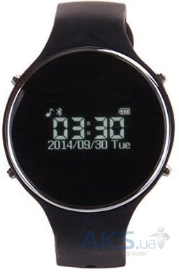 Умные часы SmartWatch Mi-Wo Black