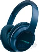 Наушники (гарнитура) BOSE SoundTrue Around-Ear Headphones II MFI Navy Blue