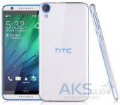 Чехол Original TPU Ultra Thin HTC Desire 820 Transparent
