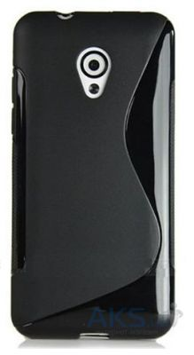 Чехол PC TPU case for HTC Desire 700 black