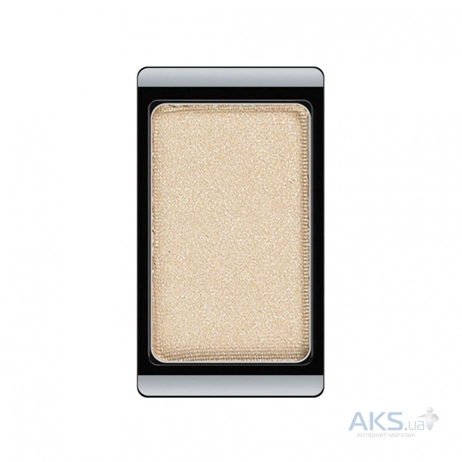 Тени Artdeco Eyeshadow Pearl №38 pearly golden peach