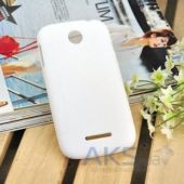 Вид 2 - Чехол Pro-Case TPU case for Lenovo A760 white