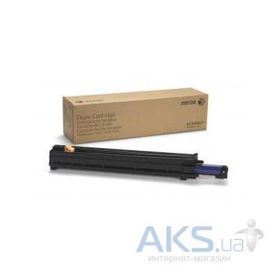 Картридж Xerox Color 550/ 560 (013R00663) Black