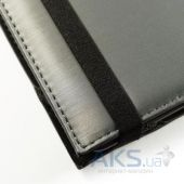 Обложка (чехол) Tuff-Luv Slim Book (A724) Graphite