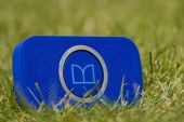 Вид 4 - Колонки акустические Monster Superstar™ High Definition Bluetooth Speaker Neon Blue