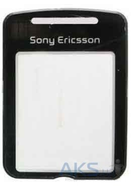 Стекло для Sony Ericsson K510i Original Black