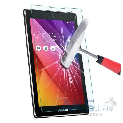 Защитное стекло Tempered Glass 2.5D Asus Z370 ZenPad 7