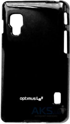Чехол VOIA Jelly Case for LG Optimus L5 II Black