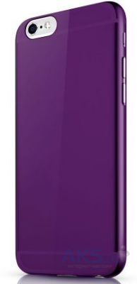 Чехол ITSkins H2O for iPhone 6/6S Purple (APH6-NEH2O-PRPL)