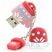 Вид 2 - Флешка Team 4GB T134 Pink USB 2.0 (TT1344GK01)