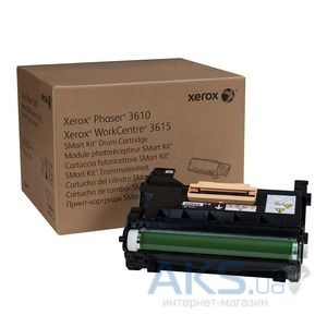 Картридж Xerox Phaser 3610/3615 (113R00773) Black