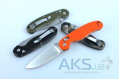 Нож ganzo g727m-or отзывы ka-bar, нож морской пехоты сша времен второй мировой войны