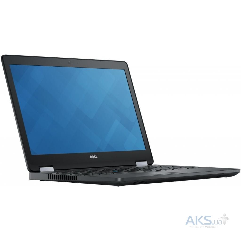 Ноутбук Dell Latitude E5570 (N026LE557015EMEA_WIN)