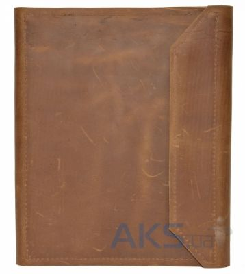 Обложка (чехол) Korka Rochester clutch Olive (Ak4T-Roch-leath-ol_clt) (кожа)  для Amazon Kindle Touch/Paperwhite