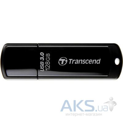 Флешка Transcend 128GB JetFlash 700 USB 3.0 (TS128GJF700)