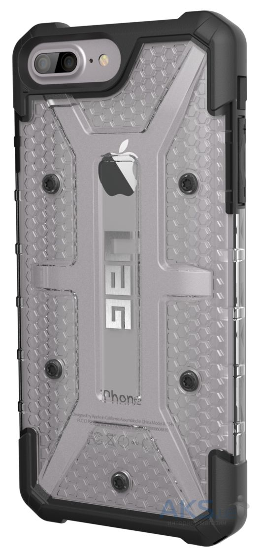 Чехол UAG Metropolis Rugged Case для APPLE iPad 2017 Magma Red