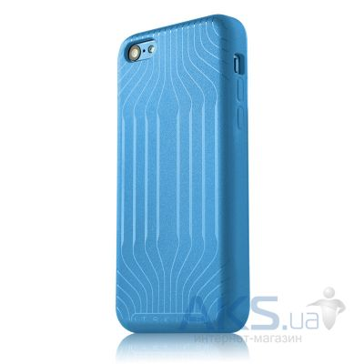 Чехол ITSkins Ruthless for iPhone 5C Blue (APNP-RTHLS-BLUE)