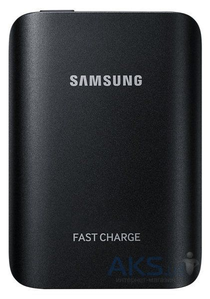 Внешний аккумулятор power bank Samsung EB-PG930BBUGRU 5100 mAh Black