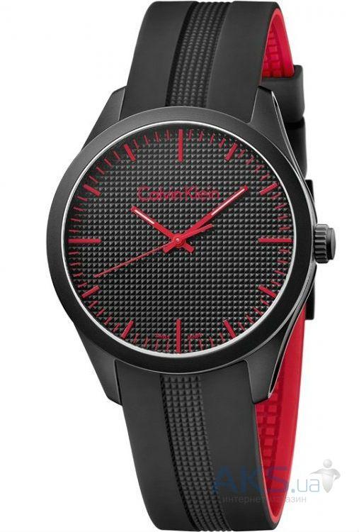 Мужские наручные часы Calvin Klein - Кельвин Кляйн