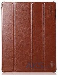 Чехол для планшета Xundd Leather case for iPad Air Brown