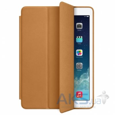 Чехол для планшета Apple Smart Case for iPad Air Brown (MF047LL/A)