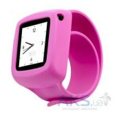Чехoл Griffin Slap Pink for iPod nano 6G (GB02197)