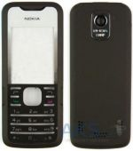 Корпус Nokia 7210 Supernova Black