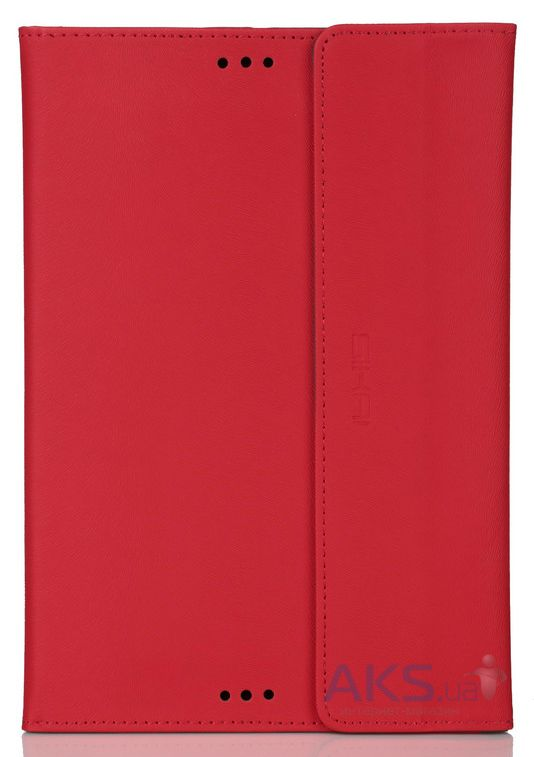 Чехол для планшета BeCover Smart Case Asus T100 Transformer Book Red (700788)