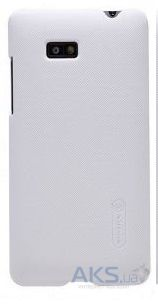 Чехол Capdase Soft Jacket2 HTC Desire 400 White