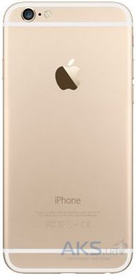 Корпус Apple iPhone 6 Original Gold
